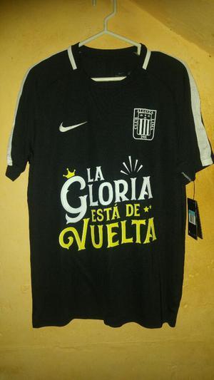 Camiseta Nike Alianza Original Talla M,l