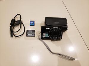 Cámara Digital Lumix de Panasonic