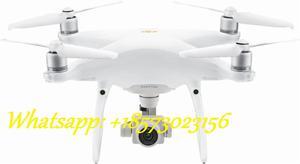DJI Phantom 4 Pro V2.0 Quadcopter White