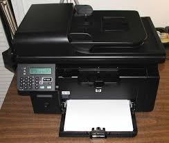 Impresora Multifuncional Hp Laser Jet Pro Mnf Mfp
