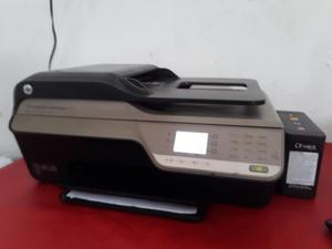 Impresora Multifuncional wifi con Sistema Continuo. Vendo o