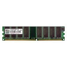 MEMORIA RAM DRR 1GB PARA PC 70 SOLES