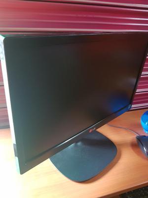 Monitor 19 Pulg. Lg