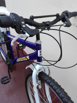 Remato Bicicleta Montañera Aro26 Todo Ok