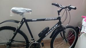Vendo Bicicleta Goliat Nueva