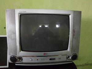 Televisor Lg 21pulgadas