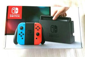 Vendo Pack Nintendo Switch