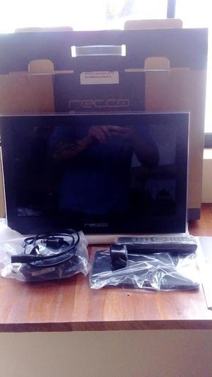 Vendo Tv Monitor Recco 200 Soles