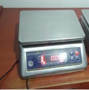 Balanzas Electrónicas Super Ss