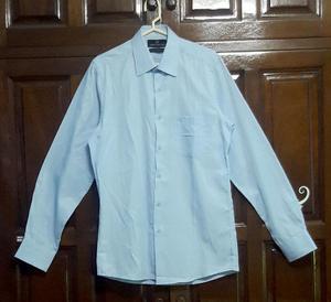 Camisa John Holder Camisa Marquis
