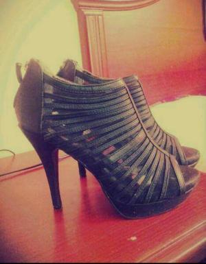 2399a5d6 Zapatos negros mujer talla 38 de platanitos | Posot Class