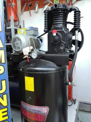Compresora Industrial Magrand