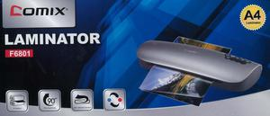 Enmicadora A4 marca: COMIX
