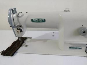 Máquina de Coser Industrial Recta Siruba