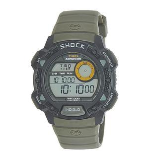 Reloj Timex Expedition Shock Nuevo