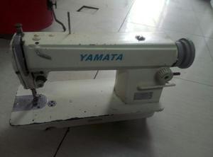 Remato!! Maquina Recta Industrial Yamata