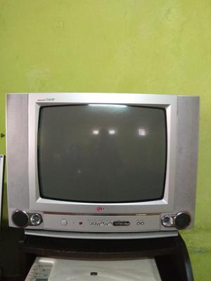 Televisor Lg 21 Pulgadas, Perfecto Estad