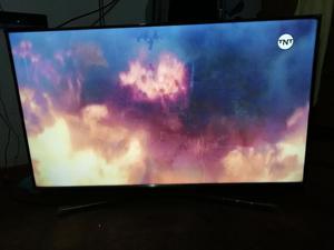 Tv Smart Samsung de 50 Pulgadas