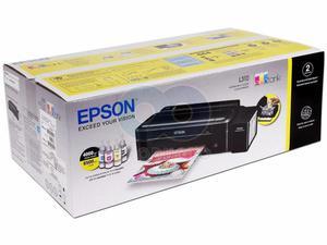 impresora Epson EcoTank L310, seminueva, caja