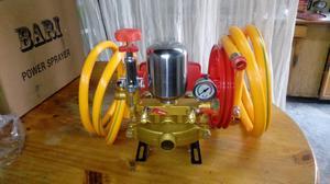 Cabezal de hidrolavadora