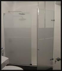 puertas de ducha en vidrio templado y acrílico, accesorios