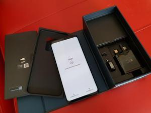 Nuevo Samsung Galaxy S9 Plus Single SIM Black 128 GB de 6.2