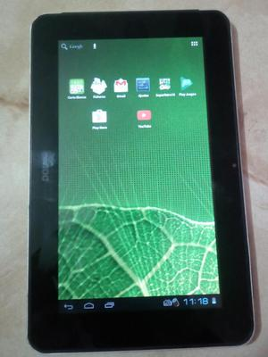 OCASION: Tablet AOC MW