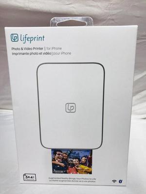 Lifeprint 2 Apple