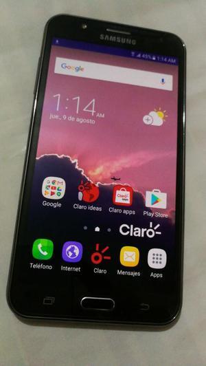 Samsung Galaxy J7 Libre de Todo Operador