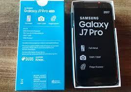 Samsung Galaxy J7 PRO, DE 32GB DE MEMORIA INTERNA, NUEVO