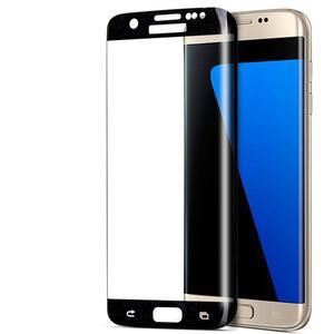 Vidrio Glass Original Para Samsung Galaxy S7 Edge Color