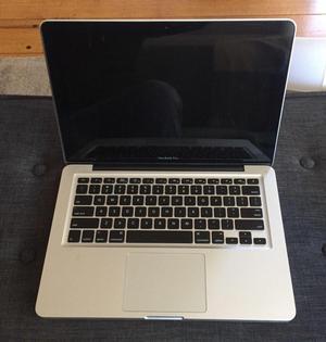 Apple MacBook Pro 13 inch 2.4GHz Intel Core 2 Duo 8GB