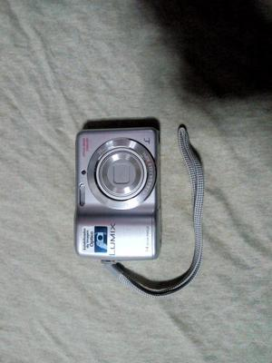 Camara Lumix Panasonic 14 Mpx