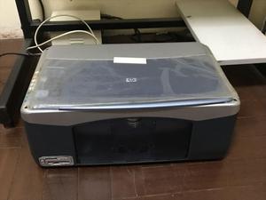Impresora Multifuncional HP PSC  All in one