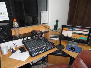 VENTA DE RADIO EMISORA EN LA CIUDAD DE YURIMAGUAS.