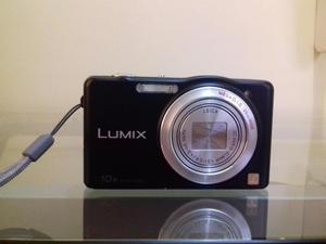 Camara digital Lumix, Panasonic