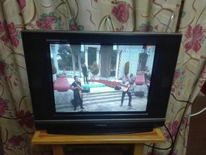 Vendo Tv Pantalla Plana 24 Pulgadas