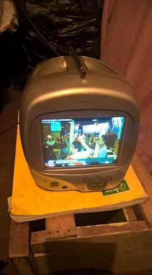 mini tv Mirray portatil ¡Vive el mundial!