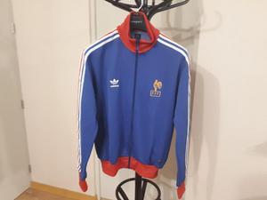Casaca Adidas Original Francia.