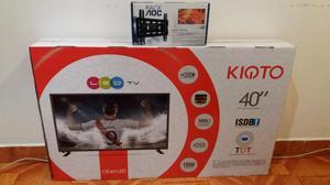 TV KIOTO 40 mas Rack tv