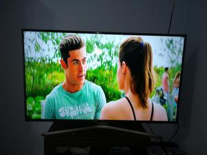 Televisor de 50 Pulgadas Uhd Smart Tv