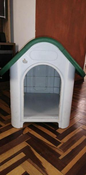 VENDO Casa de Perro Pet's Fun Rundy, 75x59x66 Cm