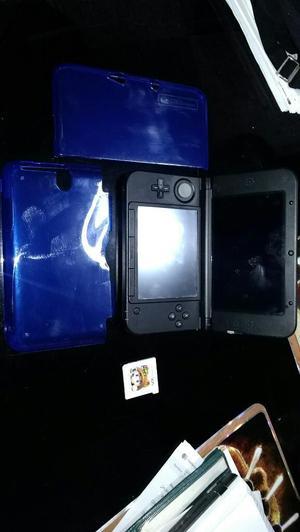 Nintendo 3ds Xl con Juego