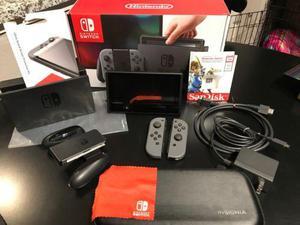 Nintendo Switch 32gb NEGRO