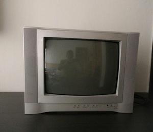 Televisor Recco 14 Pulgadas Modelo Rtv  en Buen Estado