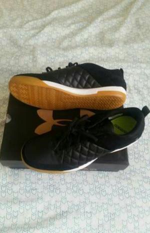 Zapatillas Under Armour Futbol Nike Puma