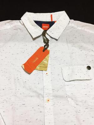 Camisas Tommy Hilfiger, Ralph Lauren, Hugo Boss Talla L
