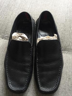 De segunda Zapato Cuero Tommy Hilfiger Usa 9 Eur 42