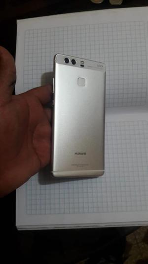 Huawei P9 Leica Libre
