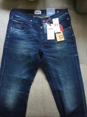Jeans Tommy Hilfiger Denim Talla 30 y 31